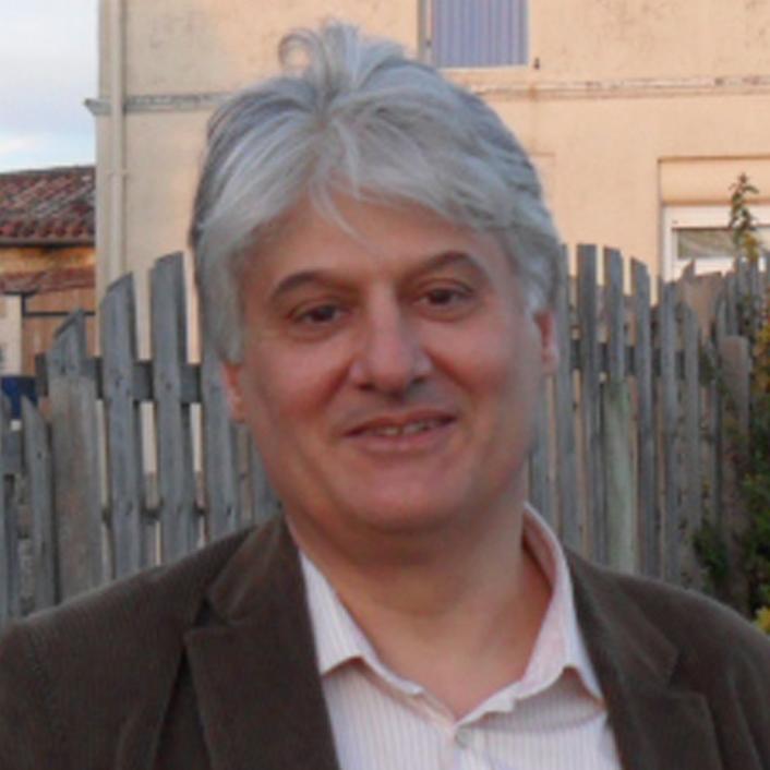 Bastien RABEYROLLES