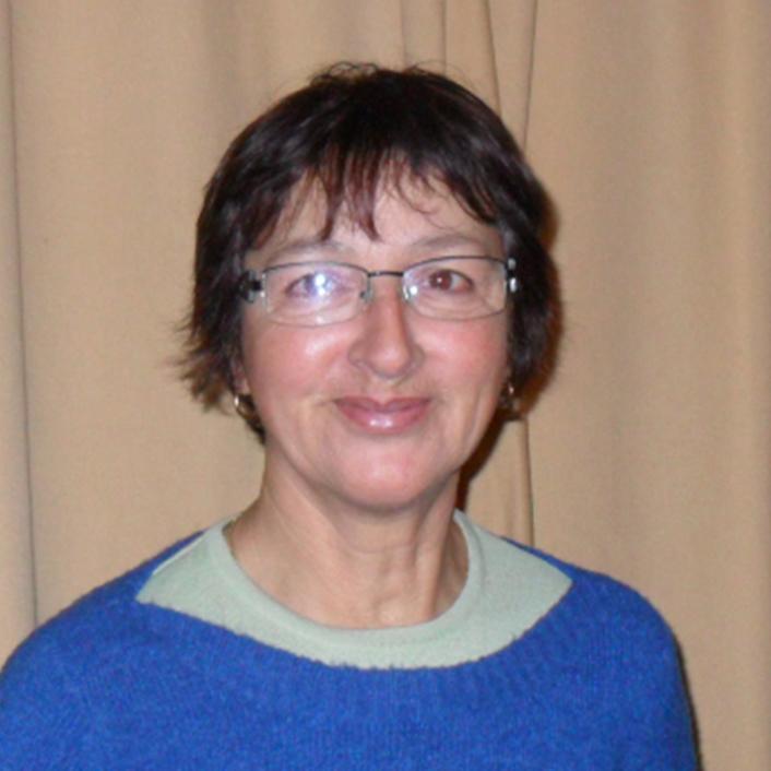 Marie-Claire BRISSON