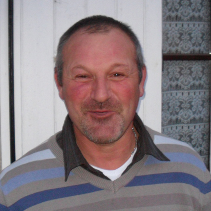 Pierre BONNEAUD