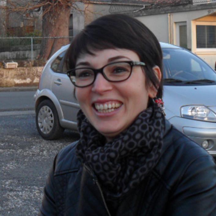 Sandrine RENAUD