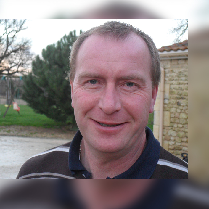 Stéphane TARTRE