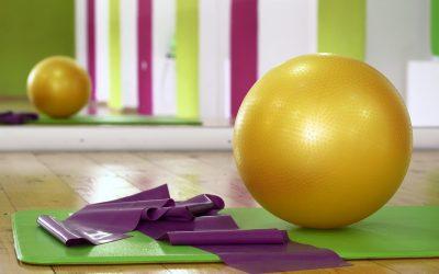 Cours de Gym et de Yoga